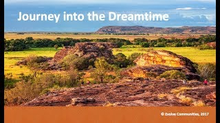 Journey into the Dreamtime with Aunty Munya Andrews