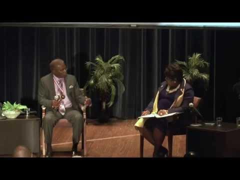 Interview with Amelia Boynton Robinson