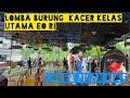 Kembalinya Sang Juara Kacer Pilar Mas Saksikan Aksi Aksi Kacer Lainnya Di Lomba Burung Eo Ri  Mp3 - Mp4 Download
