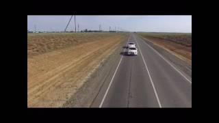 Машины на свадьбу Lexus Астрахань