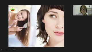 Лечение алопеции (выпадение волос)