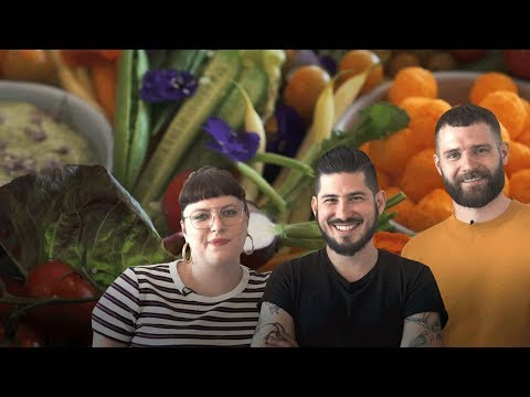 Pride 2019: Conversation with Libby Willis and Bill Clark of MeMe's Diner in Brooklyn