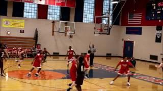 Zaire Wade and Dada Morris Freshman High School Basketball Mixtape