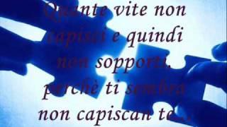Ligabue - Metti in circolo il tuo amore (testo)