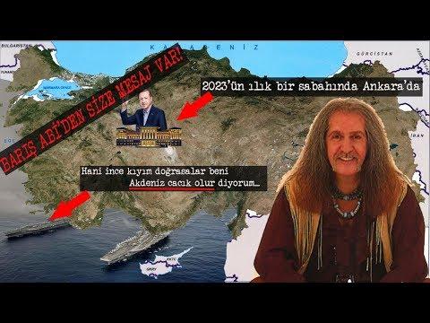 Barış Manço'nun Şarkılarına Gizlediği Türkiye Kehanetleri