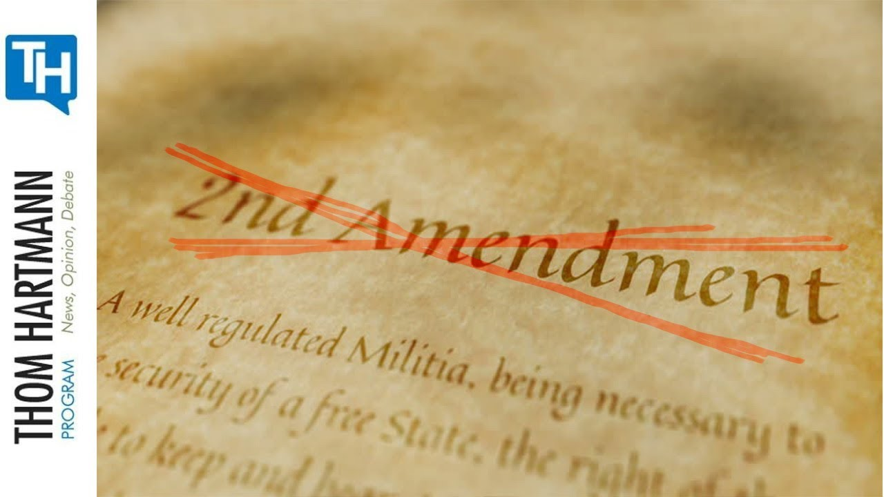 the second amendment is it outdated Reassess the second amendment most people would reject the notion at face  value.