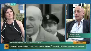 Carlos Pagni: ¿Por qué Argentina se estanca y otros países avanzan? +INFO