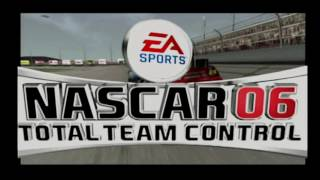 NASCAR 06: Total Team Control NASCAR Tutorials