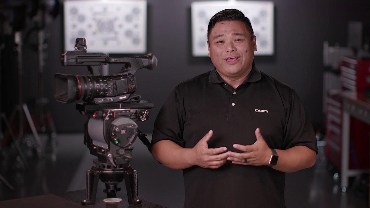 Canon U.S.A., Inc. | Professional Video Solutions | Canon USA