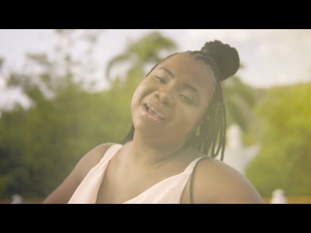 Your Touch - Chrissy J (Official Video)