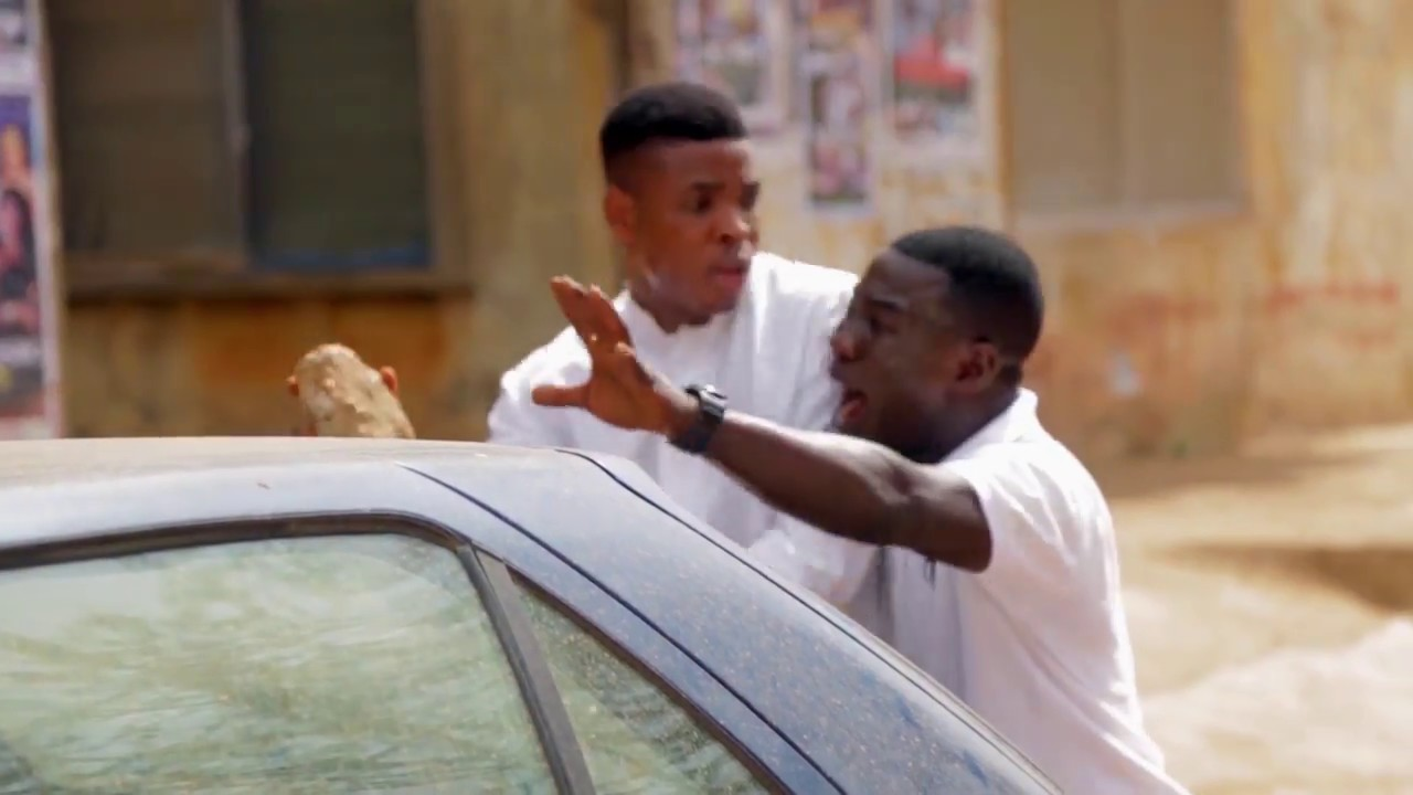 Download BABA IJO  EPISODE  6 (Hilarious Movie Comedy by WoliAgba)