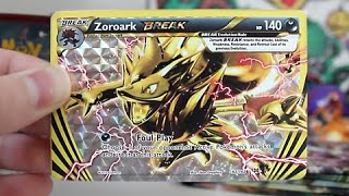 Opening A Pokemon BreakThrough Booster Box! Part 2