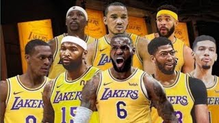 LAKERS SHOWTIME