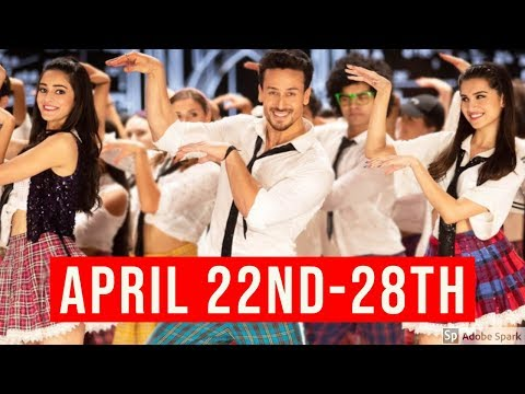 Top 10 Hindi/Indian Songs Of The Week April 22nd-28th 2019 | New Bollywood Songs Video 2019!