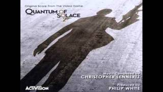 Download 007 Quantum of Solace Soundtrack - Main Menu MP3 song and Music Video