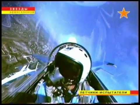 Russian Mig-29 Music video