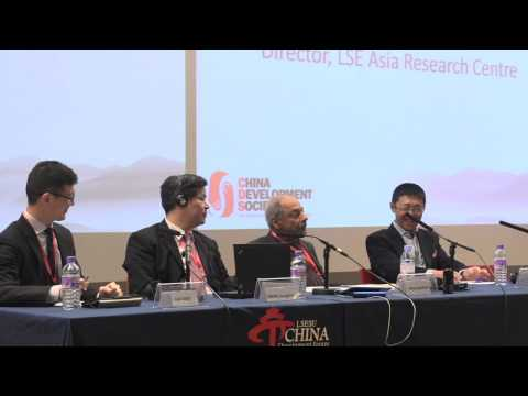 LSE SU CDS_China Development Forum 2014:Social Development:Government Policy and Civil Power Part 1