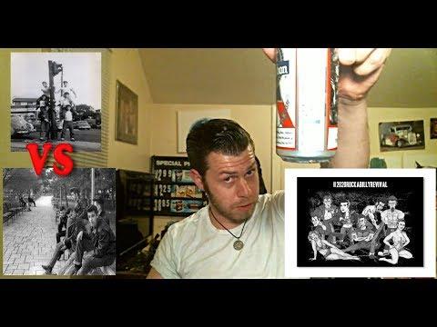 Greasers: original era vs modern era