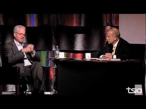 Consumption Economics: The New Rules of Tech - JB Wood, TSIA