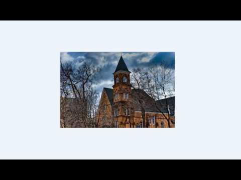 university of washington education major