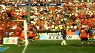 Tijuana vs Chivas 0-1