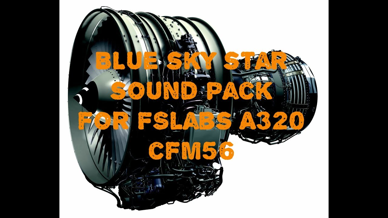 New soundpack for FSLabs - Videos - X-Pilot