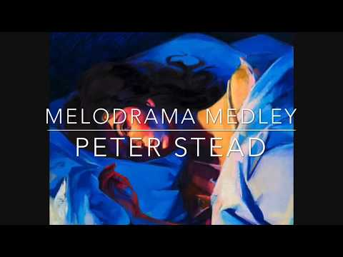 Lorde - Melodrama Piano Medley (All 11 Songs + Free Sheets)