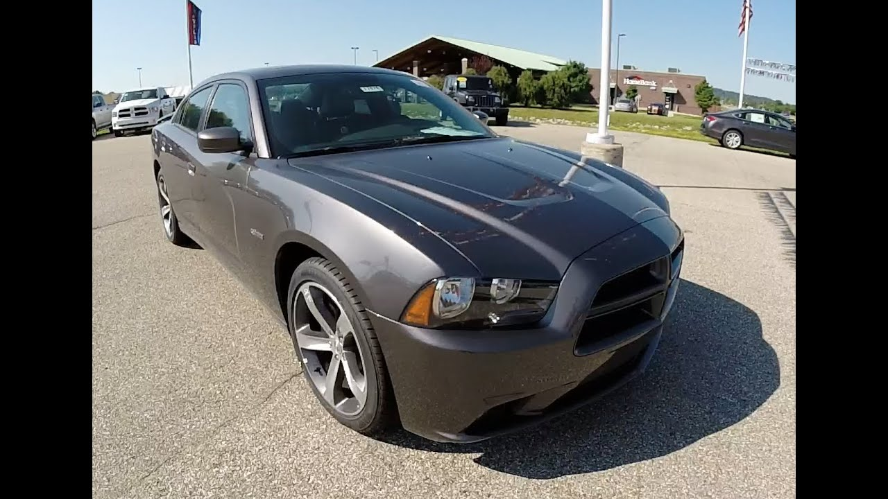 2014 dodge charger 100th anniversary edition hemi. Black Bedroom Furniture Sets. Home Design Ideas