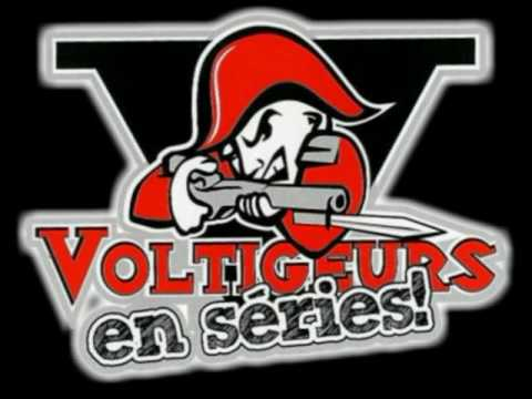 Extrait Chanson Voltigeurs Drummondville Series 20...