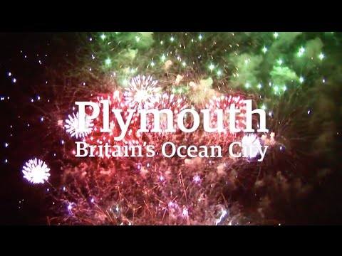 Plymouth Britain's Ocean City - So much to see and do!