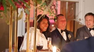 Veronica + Artie | Wedding Film at Los Poblanos