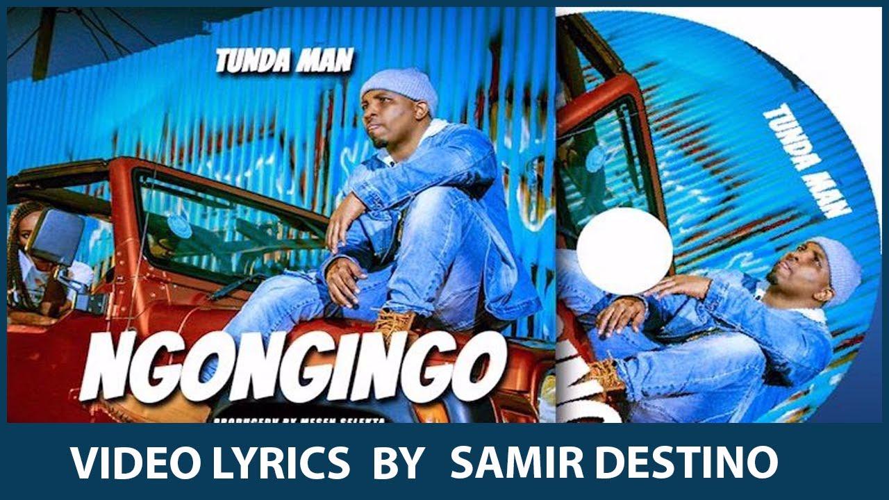 Download Rayvanny X Baba Levo   Ngongingo Lyrics Video