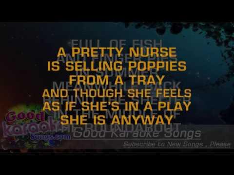 Penny Lane - The Beatles ( Karaoke Lyrics )