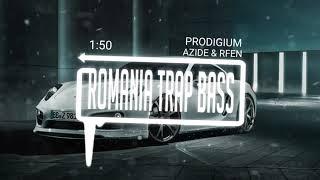 Azide &amp Rfen - Prodigium (Bass Boosted)