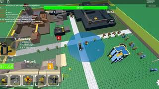 ROBLOX #290 - Tower Defense Simulator #5