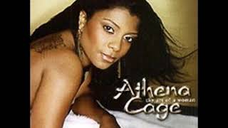 Watch Athena Cage Let Me Know video