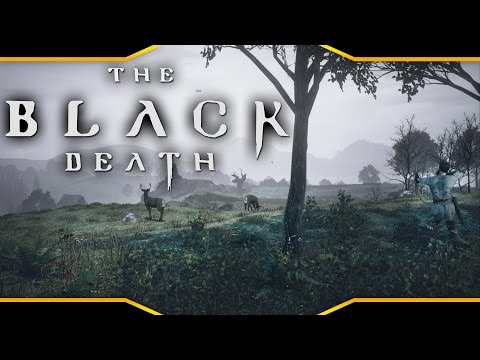 The Black Death ➤ RAGE!!!! [Let