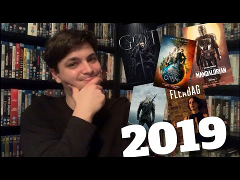 Worst To Best TV Shows Of 2019