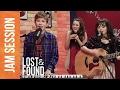 Lost & Found Music Studios - Jam Session: