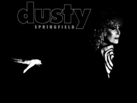 Dusty Springfield ~ Nothing Has Been Proved