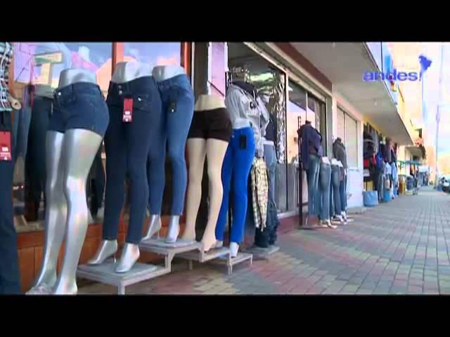 Los Jeans De Pelileo Youtube