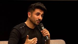 5th Veda session with Vir Das | Whistling Woods International