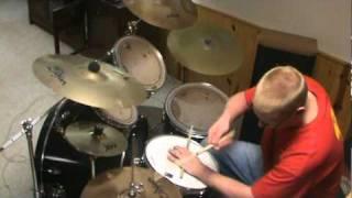 Tech N9ne - Pinocchiho ( Evan Kraig Drum Cover )