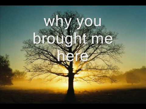 """""""IF YOU WANT ME TO"""" Karaoke w/Lyrics - Ginny Owens"""