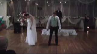 Maggie and Sean's Wedding Dance Thumbnail