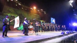 Lakitas Hijos de Huarasiña - Voy cantando / Pueblo Joven [etnomedia]