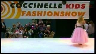 Coccinelle KidsFashion Show Summer 2011 - Part 4 Thumbnail