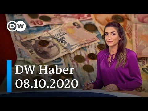 DW Haber -  Dolarda rekor artış: Ekonomistler dış politikaya bağlıyor