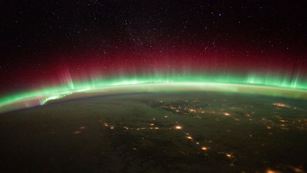 view from space station live -#main