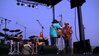 Buddy Jewell – Dyess Arkansas Video Thumbnail